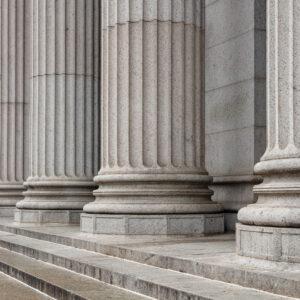 Coronakrisen - IPR domstole