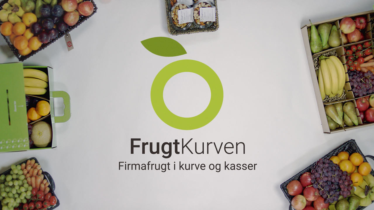 Marketing af FrugtKurven